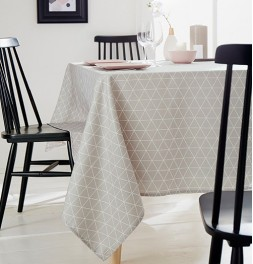 Nappe polyester Paco