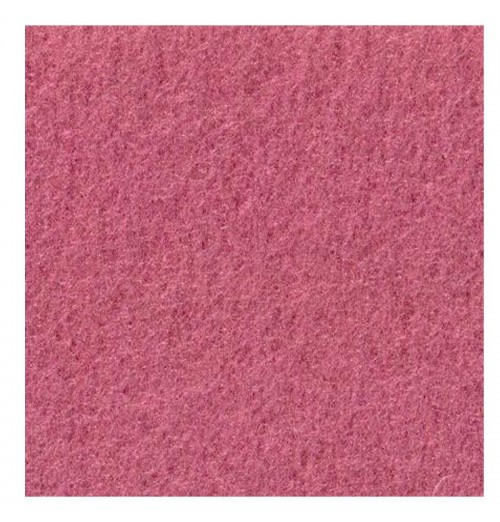 Couverture polaire Thermotec 450g/m² rose