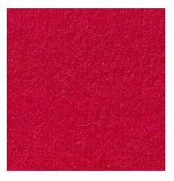 Couverture polaire Thermotec 350g/m² framboise