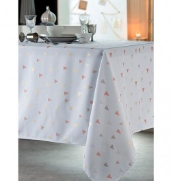Nappe polyester Gomette
