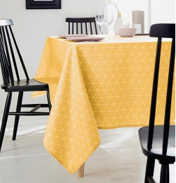 Nappe polyester Paco maïs Tradilinge