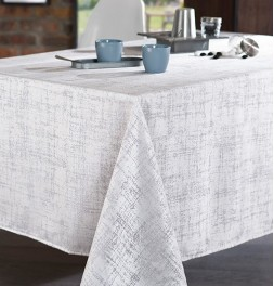 Nappe polyester Boiry blanc