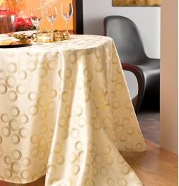 Nappe polyester Joye or