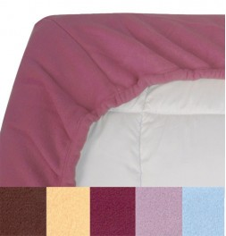 Couverture mi-housse polaire Thermotec 350g/m² Ourson