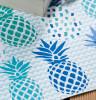 Set de table Exotic Ananas zoom