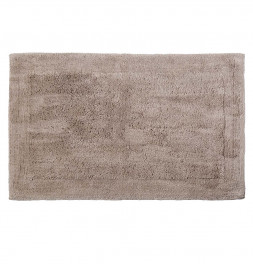 Tapis de bain Nuanco sable AK Collection by Sensei