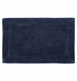 Tapis de bain Nuanco indigo AK Collection by Sensei