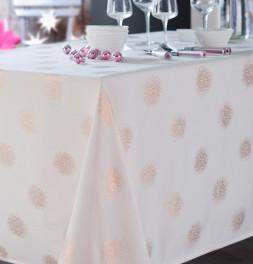 Nappe polyester Doux Calitex