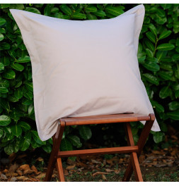 Parure de lit coton bio lin