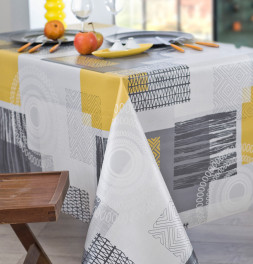 Nappe enduite Magic Ethnic Nydel