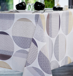 Nappe polyester Giraud Calitex