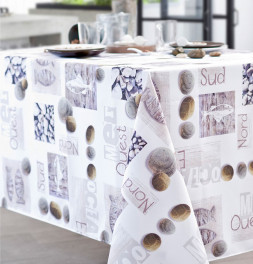 Nappe polyester Marino Calitex