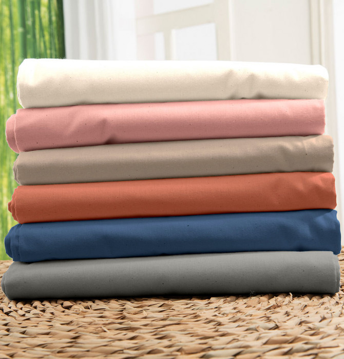 Drap coton bio Authentique Tradilinge