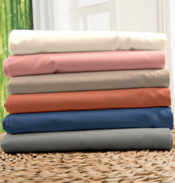 Drap-housse coton bio Authentique Tradilinge
