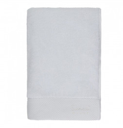 Lot de 2 serviettes de toilettes Hydro Sensoft Spa Collection blanc Sensei
