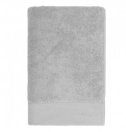 Drap de douche Hydro Sensof Spa Collection gris perle Sensei