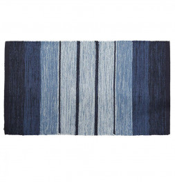 Tapis Casual indigo AK Collection by Sensei