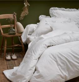 Parure de lit Séraphine Sylvie Thiriez