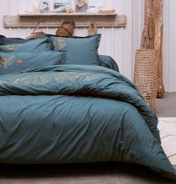 Parure de lit Récif Sylvie Thiriez