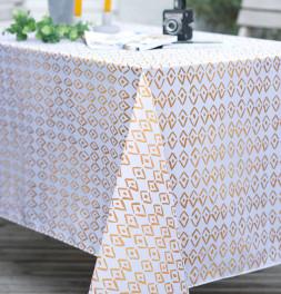 Nappe polyester Batik Calitex