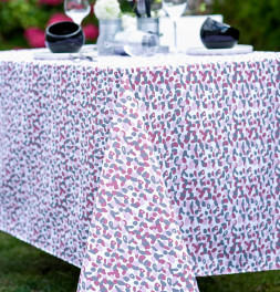 Nappe polyester Victor Calitex