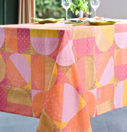 Nappe polyester Riad Calitex