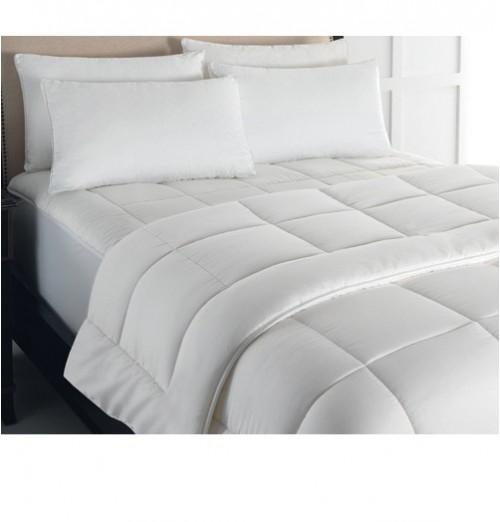 Couette laine 300g/m² Ourson