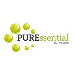 Couette laine anti-acariens double isolation 2x200g/m² - traitement Proneem Puressential