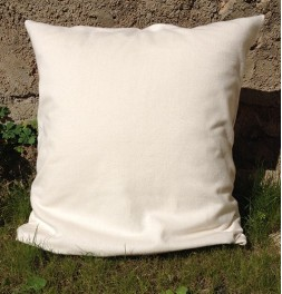 Lot de 2 protège-oreillers molleton bio 220g/m²