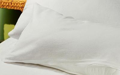 Protège-oreillers