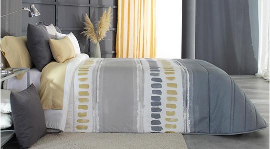 Les jolis couvre-lits