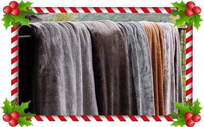 Cadeaux déco textile